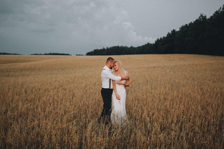 fotografia ślubna gdańsk, sesja plenerowa trójmiasto